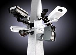CCTVCameras
