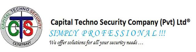 Capital Techno Security